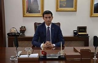 """Başkanı Kadir Bıyık, """"15 Temmuz şehitlerimizi..."""