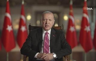 Cumhurbaşkanı Erdoğan'dan yerli aşıyla ilgili...