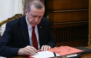 Emniyet Müdürleri Kararnamesi Resmi Gazete'de...