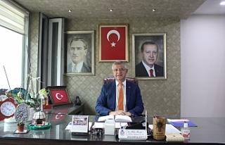 Eskişehir'de Yeni Barlar Sokağı açılması kararına...