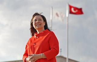 Milletvekili Emine Nur Günay: Demokrasimizi öldürmelerine...