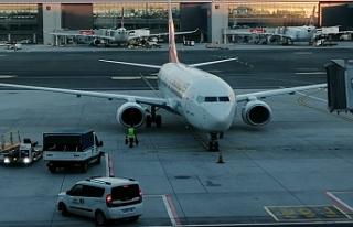 Afganistan'dan tahliye edilen 160 yolcu yurda...