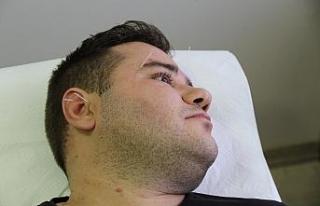 Fazla kilolara karşı akupunktur