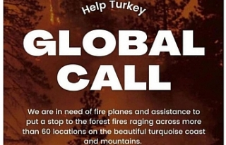 """""""Help Turkey"""" dezenformasyonu deşifre oldu"""