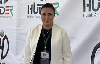 HUDER Genel Merkez Yönetimine Eskişehir'den Gücüyener...