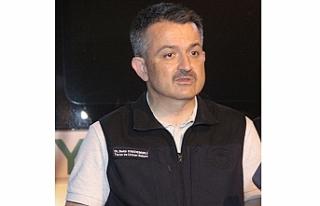 Tarım ve Orman Bakanı Pakdemirli: '137 orman...