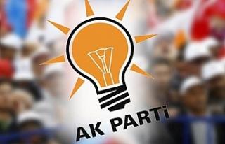 AK Parti Eskişehir'den Büyükşehir Belediyesi'ne...