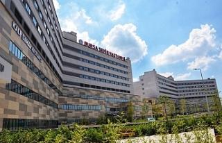 Bursa Şehir Hastanesi bir yılda Bursa'nın...