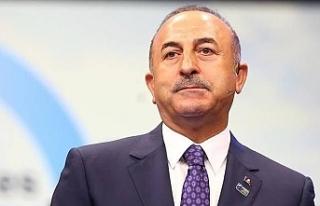 Dışişleri Bakanı Mevlüt Çavuşoğlu Eskişehir'e...