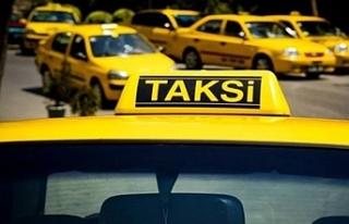 İçişleri Bakanlığı'ndan ticari taksi genelgesi!...