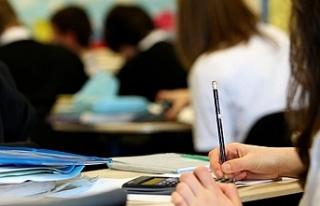 Sınavsız ikinci üniversite kayıtları 8 Ekim'de...