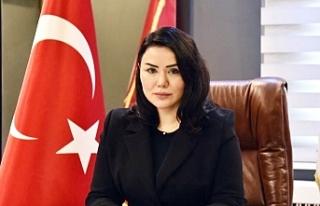 AK Parti'den Eskişehir Büyükşehir Belediyesi'ne...