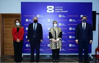 """""""ORGANİZE SANAYİ BÖLGESİ SAĞLIK GÜNLERİ""""..."""