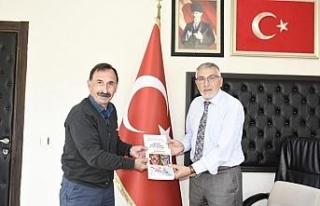 Türkiye Oryantiring Federasyonu As Başkanı Güler'den...