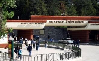 Anadolu Üniversitesi ikinci üniversiteye yoğun ilgi