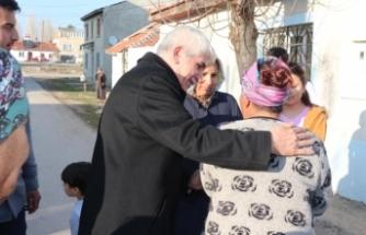 Eskişehir'de İmar Sorunu Kalmayacak