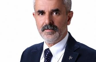 Milletvekili Sazak'tan Büyükşehir Belediyeleri operasyonunu destek