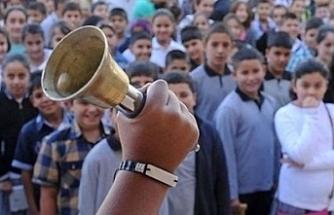 MEB, yeni okul zili ve çocuk şarkısı hazırladı