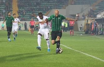 Akhisarspor: 2 - Eskişehirspor: 1