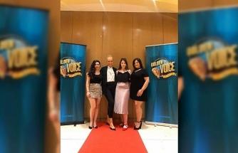 Anadolu Üniversitesi öğrencilerine bir ödül daha