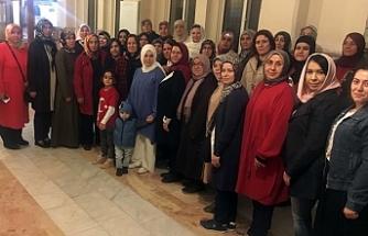 Annelerden mesaj var: 'Ordumuzun yanındayız'