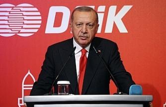 Erdoğan Nato ve Arap Birliğine sert çıktı