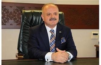 Eskişehir Valisi Özdemir Çakacak'ın acı günü