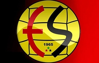 Eskişehirspor kongresi saat 14.00'te Anemon Otel'de