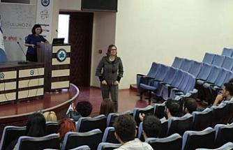 ESOGÜ'de TÜBİTAK 1512 Bireysel Genç Girişim Programı Tanıtım Toplantısı