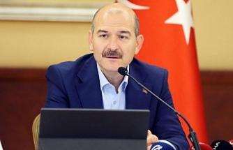 """""""Türkiye, dünyaya örnek bir davranış ortaya koymuştur"""""""