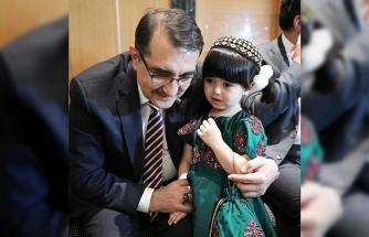 Türkiye ve Türkmenistan ilişkileri enerji projeleriyle güçlenecek