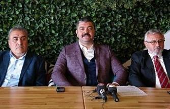Eskişehirspor'da seçim hareketliliği