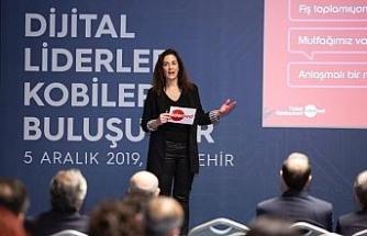 """""""Dijital çağın kazananları tasarruf etmeyi bilen 'akıllı' KOBİ'ler olacak"""""""