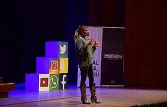 Sosyal medyanın dinamikleri konuşuldu