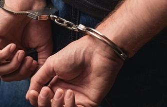 Eskişehir'deki FETÖ operasyonunda 5 gözaltı