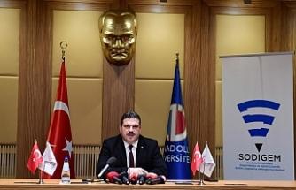 Anadolu Üniversitesi SODİGEM İzmir'de panel düzenleyecek