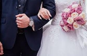 Eskişehir'de evlenmeler azaldı, boşanmalar arttı