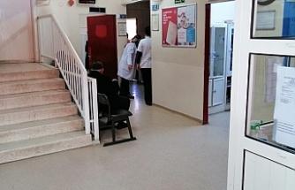 Eskişehir Sağlık Sen'den Corana virüsü iddialarına cevap