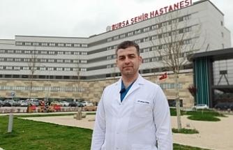 Şehir hastaneleri olmasaydı virüsün yayılma oranı iki katına çıkardı