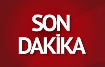 Cumhurbaşkanı Erdoğan'dan sokağa çıkma kısıtlaması açıklaması