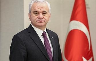 ETO Başkanı Metin Güler; Kredi Paketleri Ekonomiye Pozitif Yansır