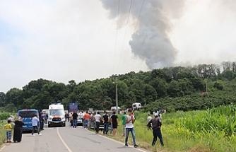 Havai fişek fabrikasındaki patlama ile ilgili 3 gözaltı kararı