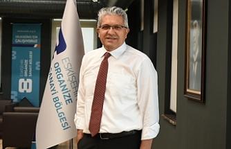 OSB Başkanı Nadir Küpeli;İhracatımız Tekrar Artışa Geçti