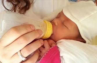 Sağlıklı bağırsak gelişimi için ilk adım 'anne sütü'