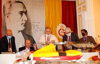 Galatasaray 38. başkanını seçiyor