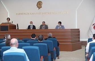 Bağımlılıkla Mücadele İl Koordinasyon Kurulu Toplantısı gerçekleştirildi