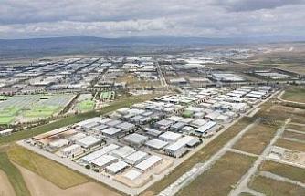 Eskişehir'de teşvikli yatırımlar 2,2 milyar liraya ulaştı