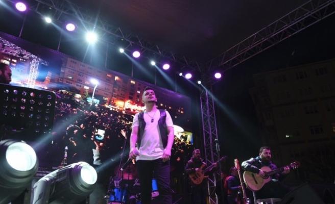 Eskişehir'in Müziği Hiç Susmayacak, Eskişehir'in Renkleri Hiç Solmayacak