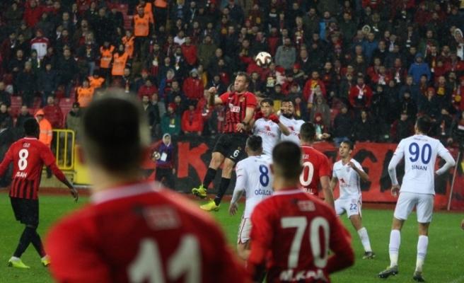 Eskişehirspor milli arada Fenerbahçe ve Konyaspor ile karşılaşacak
