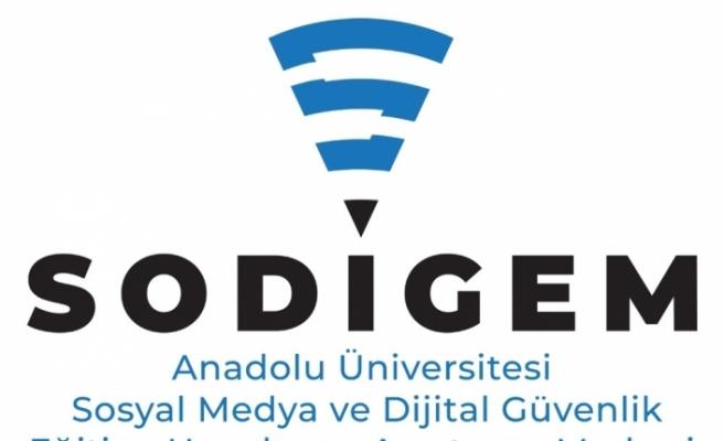 Anadolu Üniversitesinden Türkiye'de bir ilk